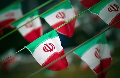 Detenido en Irán un hombre con doble nacionalidad británico-iraní