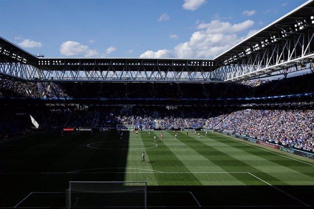 RCD Stadium
