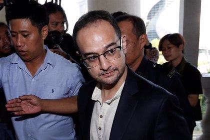 Los fiscales de EEUU buscan la venta de casas de lujo vinculadas al hijastro del ex primer ministro de Malasia