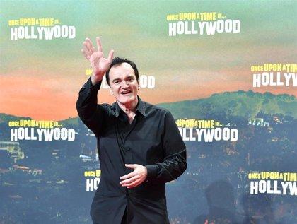 La nueva película de Tarantino y la secuela de 'A 47 metros', estrenos de este jueves festivo en los cines españoles