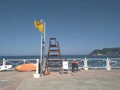 El 42,78% de las playas asturianas carecen de servicio de salvamento, según eltiempo.es