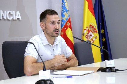 El Ayuntamiento de València exige a las propiedades de una veintena de solares que los limpien inmediatamente