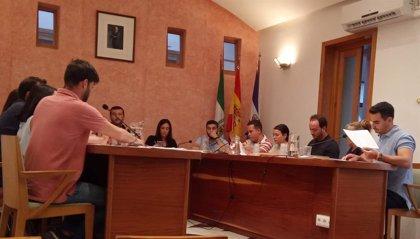 Cs Huelva pide al alcalde de Rociana un local para que el CADE pueda atender a los emprendedores del municipio