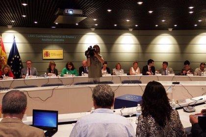 La Junta convoca la creación de bolsas de trabajo para reforzar la orientación y prospección en los centros de empleo