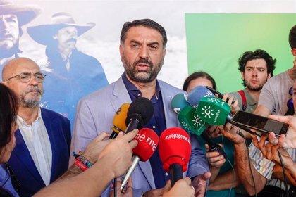 """PSOE-A acusa al Gobierno andaluz de """"esconder la cabeza como un avestruz"""" tras rechazarse comparecencias de consejeros"""
