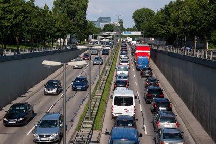 El parque automovilístico español crece un 8% en los últimos 5 años y roza los 30 millones de vehículos