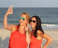 El 10% dels espanyols menteix sobre les seves vacances a les xarxes socials (PIXABAY)