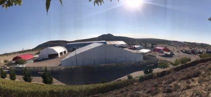 Vecinos de Torrero y La Paz rechazan que se instale una carpa de Interpeñas en el Parque de Atracciones