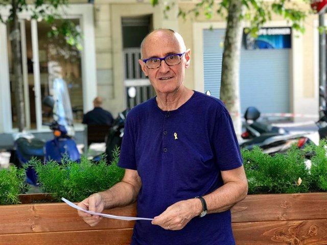 Josep Cruanyes (Comissió de la Dignitat)