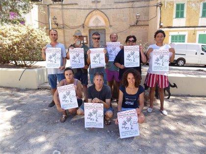 Salvem Portocolom convoca una concentración este sábado para pedir la paralización de nuevos hoteles en el casco antiguo