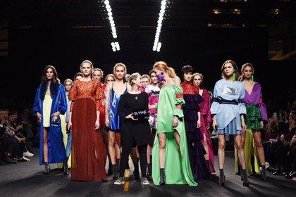 La diseñadora canaria Paloma Suárez presentará en la Botanical San Gregorio Fashion Show su última colección