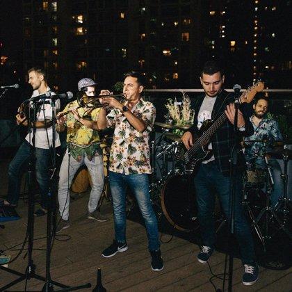 La fusión rumba-funk-rap llega este viernes a Talayuela de la mano del grupo Tai Tabú, en el marco de Estivalia