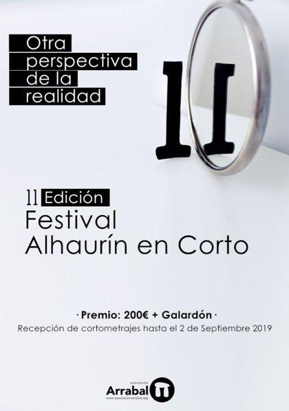 Abre el plazo de recepción de obras para el Festival Alhaurín en Corto, que se desarrolla en la prisión