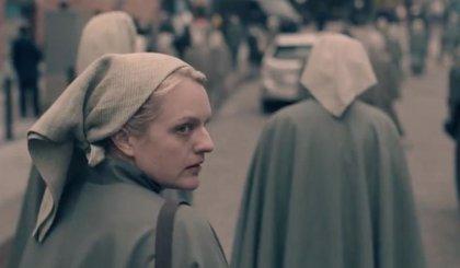 The Handmaid's Tale: Así lidia Elisabeth Moss con el sufrimiento de El cuento de la criada