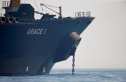 Gibraltar autoriza al buque iraní apresado a abandonar el Peñón tras recibir garantías de Teherán de que no irá a Siria
