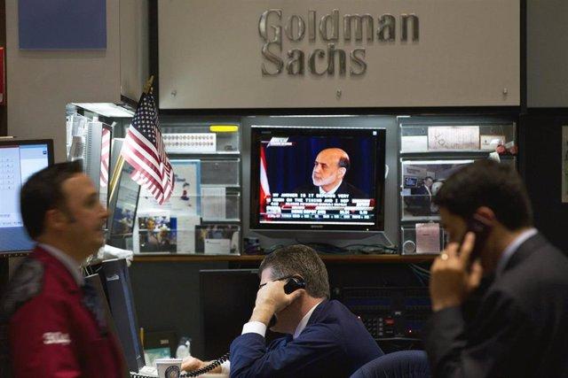 El banco de inversión estadounidense Goldman Sachs