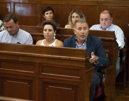 """El PP propone al presidente de la Diputación de Castellón un """"frente común"""" contra los """"peajes blandos"""" en la A7"""