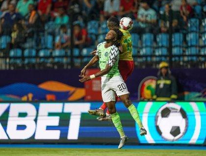 El Leganés refuerza su defensa con el nigeriano Chidozie Awaziem