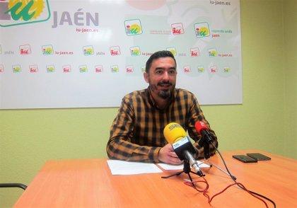 """IU de Jaén denuncia """"más recortes y desconsideraciones"""" hacia la provincia tras los seis primeros meses del Gobierno"""