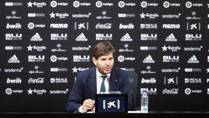 """Alemany: """"No existe oferta por Rodrigo"""""""
