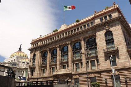 México.- El Banco de México recorta un tipo de interés clave por primera vez en 5 años