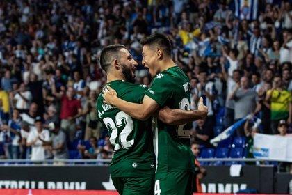 El Espanyol se cita con el Zorya por la Liga Europa