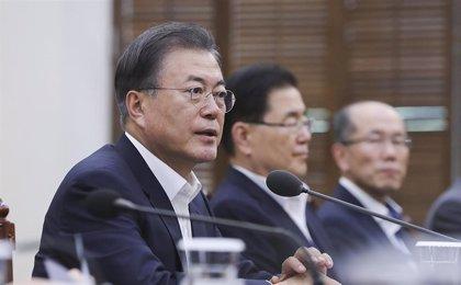 Corea del Sur insta a Pyongyang a detener el lanzamiento de proyectiles