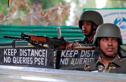 Pakistán eleva a cuatro los militares muertos por enfrentamientos en la frontera cachemir
