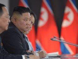 Corea del Nord llança dos projectils no identificats cap al mar del Japó, segons Corea del Sud (Dmitry Azarov - Archivo)