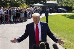 Trump atribueix les massacres amb armes de foc a malalties mentals i demana més institucions sanitàries (Contacto)