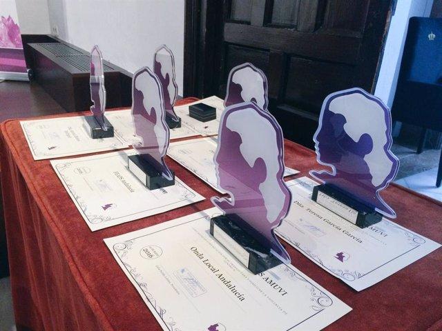 Asociación de apoyo a las víctimas de la violencia machista Amuvi