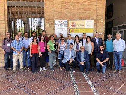 La UE y Latinoamérica-Caribe fortalecen en Doñana su colaboración en biodiversidad y gestión sostenible de ecosistema