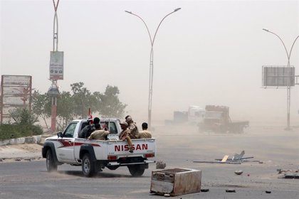 El Gobierno yemení exige a los separatistas que retrocedan posiciones en Adén antes de iniciar negociaciones