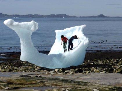 El Gobierno de Groenlandia aclara a Trump que el territorio no está en venta
