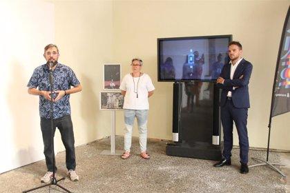 El audiovisual 'Aleph' de Ana Bellido, gana el premio 'Open Call' de jóvenes creadores