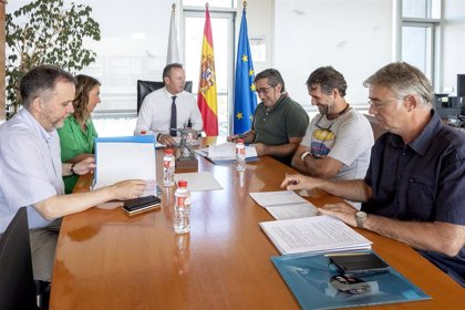 El Gobierno invita a SOS Suances a sumarse al Plan Estratégico Ambiental Saja-Besaya 2020-2030