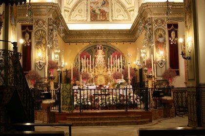 El Rocío vive días intensos mientras se produce la Venida de la Virgen a Almonte