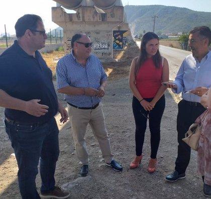 El PSPV acusa a Mazón de querer reabrir la guerra del agua y pide tranquilidad a los regantes sobre la comisión técnica
