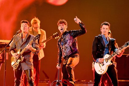 Jonas Brothers se suman a la tremenda lista de actuaciones de los MTV VMAs 2019