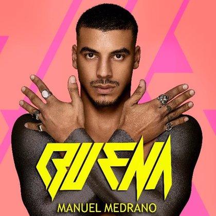Manuel Medrano estrena sexy nuevo single: Buena
