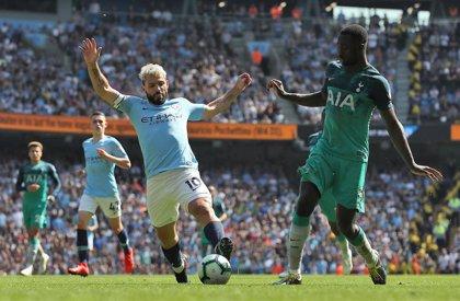 El Manchester City busca revancha ante el Tottenham