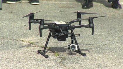 La AEA cuestiona la legalidad de las multas por drones por carecer de garantías jurídicas y avisa de que son recurribles