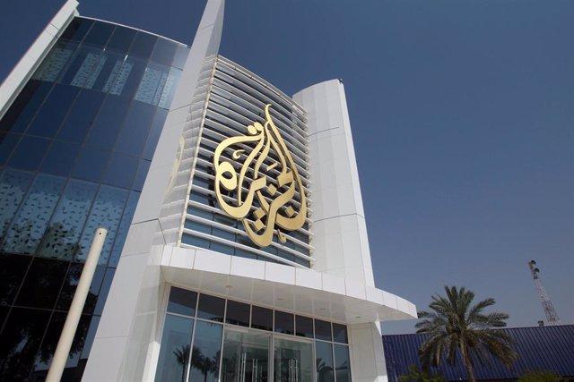 Sede de Al Yazira