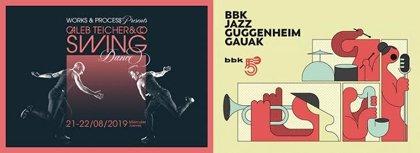 El Guggenheim Bilbao acogerá programas de jazz y swing durante Aste Nagusia