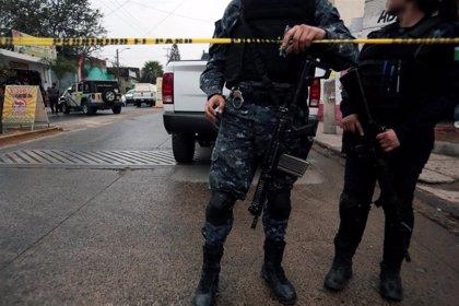México detiene a un estadounidense sospechoso de apoyar a grupos extremistas