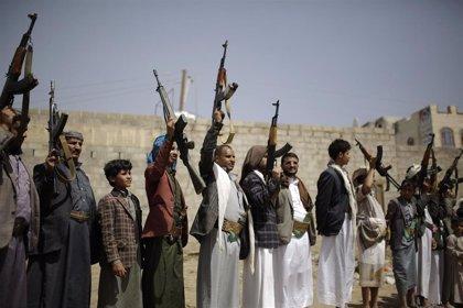 Los huthis aseguran haber atacado nuevamente con drones el aeropuerto de la ciudad saudí de Abha