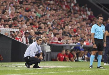 """Ernesto Valverde: """"Las derrotas siempre obligan"""""""