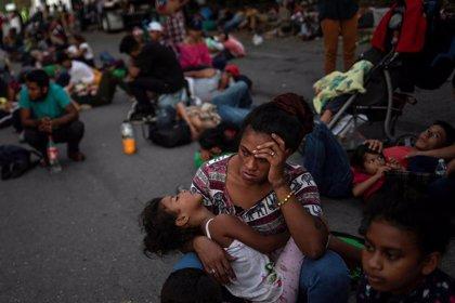 Iberoam.- Al menos 514 personas han muerto en las rutas migratorias de América en 2019