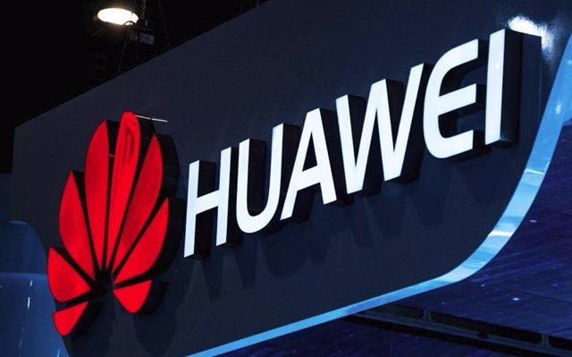 Logotip de Huawei