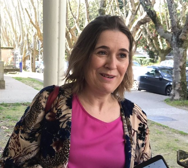 Foto de archivo de Marta Rivera (Ciudadanos)